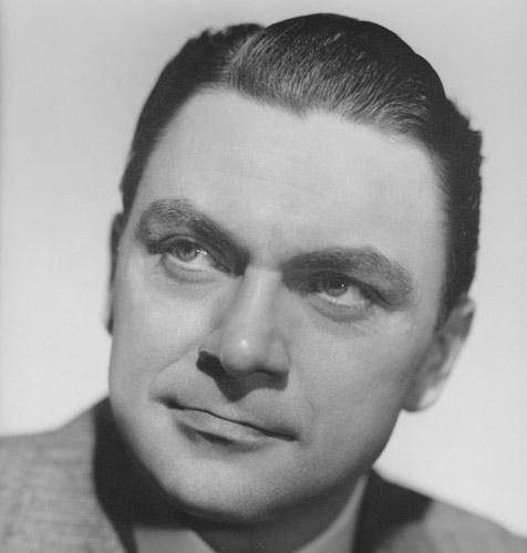 My dad, Larry Blake, circa 1949