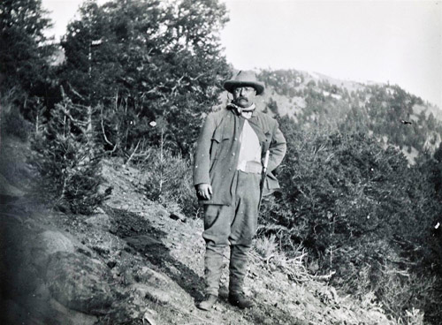 Teddy Roosevelt Photo Gallery image